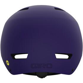 Giro Dime FS MIPS Fietshelm Kinderen, matte purple